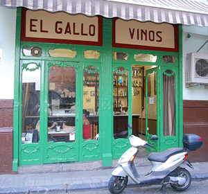 La Taberna El Gallo